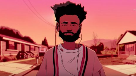 New Video: Childish Gambino - 'Feels Like Summer'