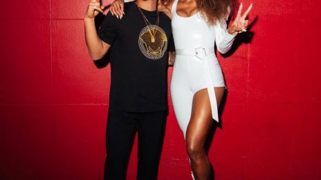 Ciara Slays With 'Level Up,' 'Dose,' & More At Bruno Mars' '24k Magic Tour' Debut [Video]