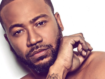 Arrest Warrant Issued For 'Scandal' Star Columbus Short