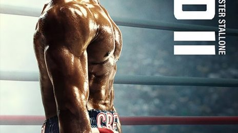 Extended Movie Trailer: 'Creed 2' [Starring Michael B. Jordan]