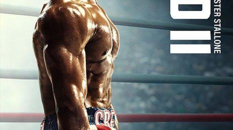 Extended Movie Trailer: 'Creed 2' [Starring Michael B. Jordan]