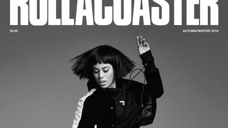 Dinah Jane Covers Rollacoaster Magazine