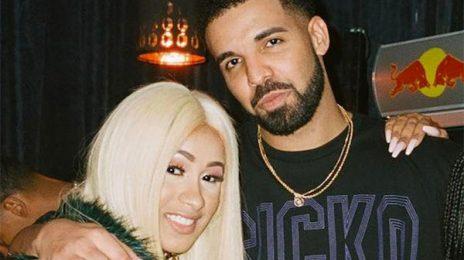 BET Hip-Hop Awards 2018: Drake & Cardi B Lead Nominations [Full List]