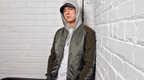 Stream:  Eminem Drops Surprise Album 'Music To Be Murdered By' [feat. Juice WRLD, Ed Sheeran, & More]