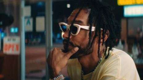 New Video:  Goldlink & Miguel - 'Got Friends'
