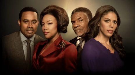 'Greenleaf' Renewed For 4th Season At OWN