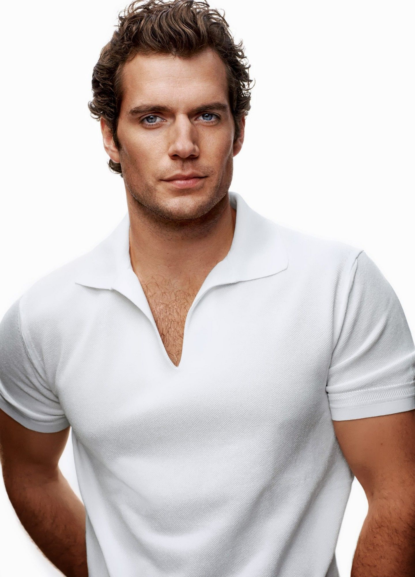 Henry Cavill Responds To 'Superman' Firing - That Grape Juice