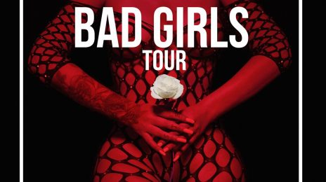 Iggy Azalea Announces Official Dates For North American 'Bad Girls' Tour