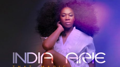 New Song:  India Arie - 'That Magic'