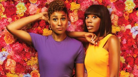 'Insecure' Renewed For A Fourth Season By HBO