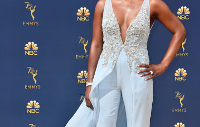 Red Carpet Arrivals: 2018 Primetime Emmy Awards