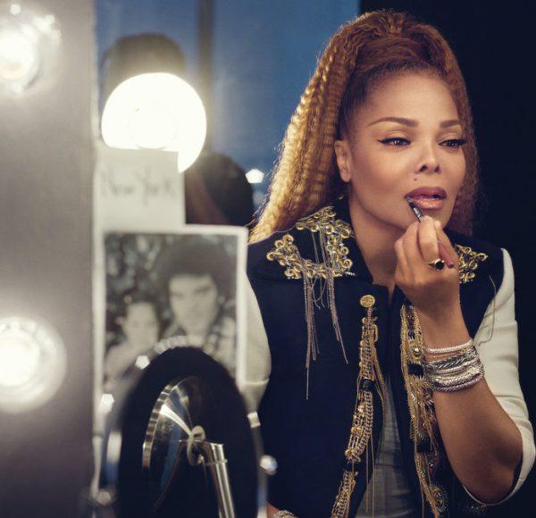 Janet Jackson Covers InStyle / Talks Motherhood At 50