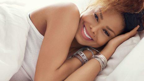 Behind The Scenes: Janet Jackson's InStyle Magazine Shoot