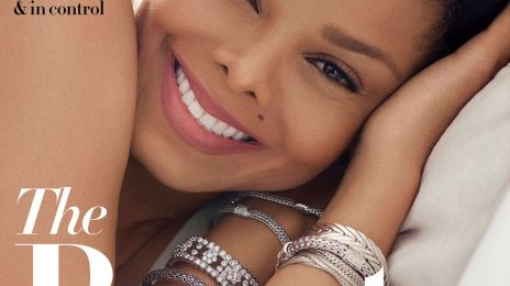 Janet Jackson Covers InStyle / Talks Motherhood At 50, Father's Passing, Michael Jackson, & More