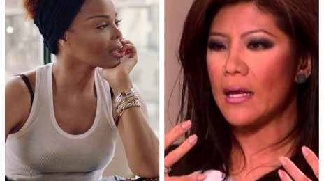 Julie Chen Absent From 'The Talk' Following Janet Jackson Revelation
