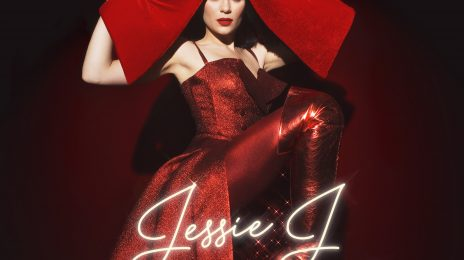 Album Stream: Jessie J - 'This Christmas Day' [ft. Babyface, Boyz II Men, & More]