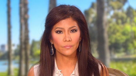 Julie Chen (Moonves) Leaves 'The Talk' Following Husband's Scandal