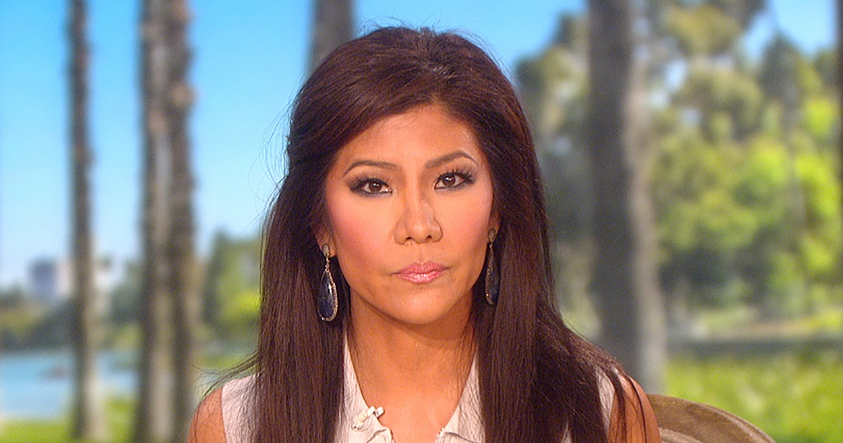 Julie Chen Moonves Leaves The Talk Following Husbands Scandal That Gjuice