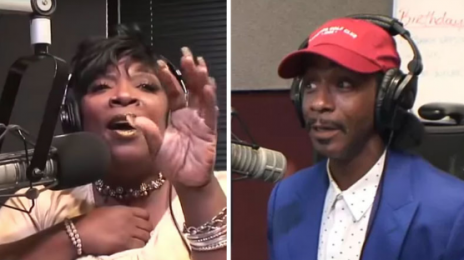 Report: Wanda Smith's Husband Threatens Katt Williams With A Gun