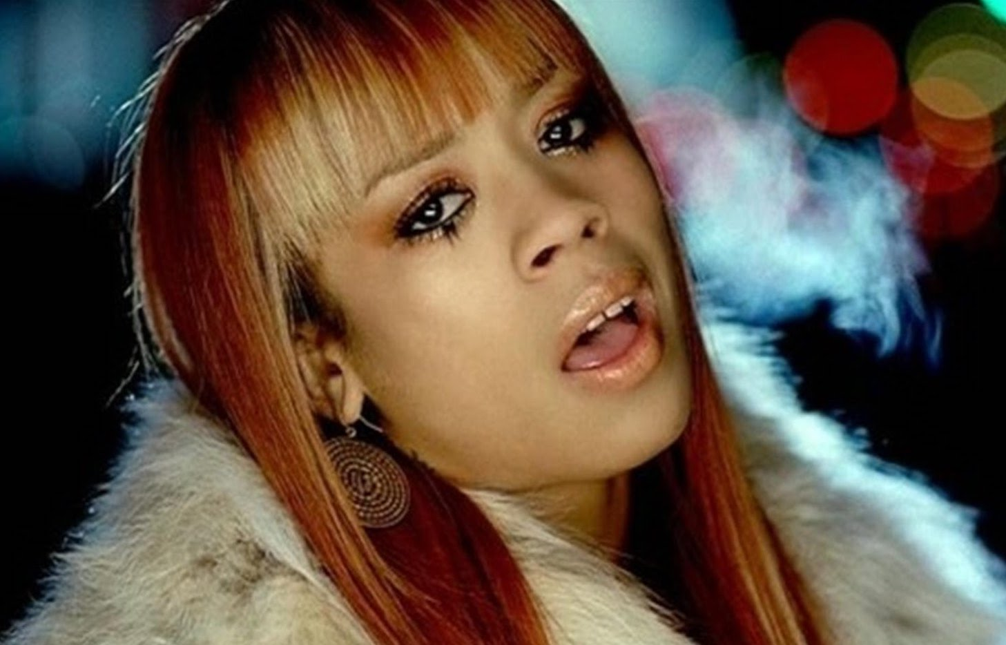 From The Vault Keyshia Cole Love That Grape Juice