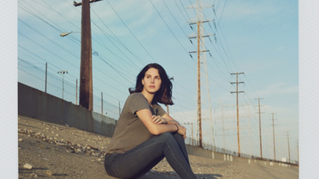 Lana Del Rey Announces New Album 'Norman F*cking Rockwell' / Releases Video For 'Venice Bitch'