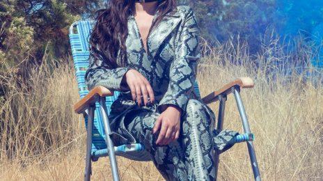 Lauren Jauregui Stuns For NYLON / Spills On Solo Debut