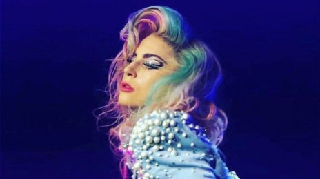 Report: Lady Gaga Readying Make-Up Line