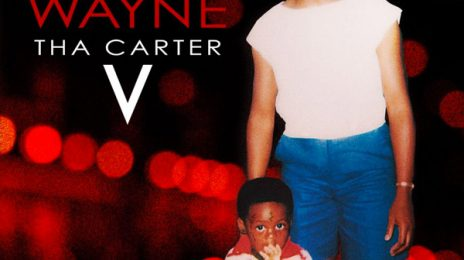 Lil Wayne Tops Billboard 200 With 'Tha Carter V' / Scores Second-Largest Streaming Week Ever