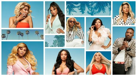 TV Ratings: 'Love & Hip Hop Hollywood' Rises Following Slight Dip