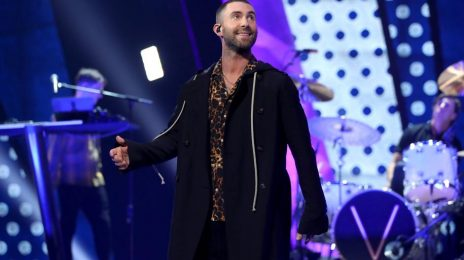 Report: Maroon 5 To Play Super Bowl 2019 Halftime Show