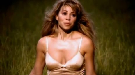 From The Vault: Mariah Carey - 'Butterfly'