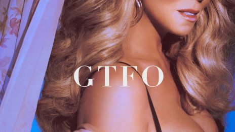 New Song: Mariah Carey - 'GTFO'