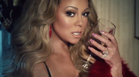 New Video: Mariah Carey - 'GTFO'