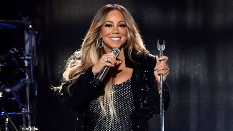 Mariah Carey Soars With 'GTFO,' 'We Belong Together,' & More At iHeartRadio Music Festival 2018