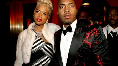 Nas Goes Nuclear On Kelis / Brands Her Jealous, Money-Hungry, & Abusive