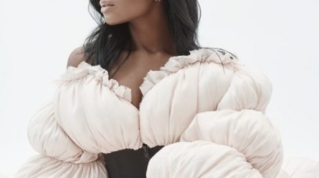 Normani Stuns For Schön Magazine