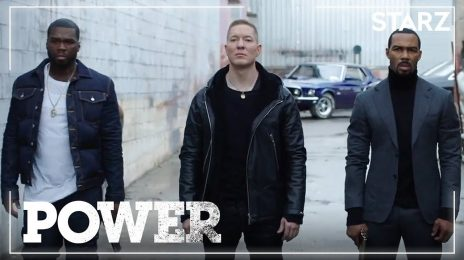 'Power' Season 5 Finale Tops Sunday Night Cable Ratings