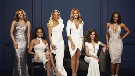 'Real Housewives Of Potomac' Star's Husband Charged With Sexual Assault After Allegedly Grabbing Camera Man's Behind