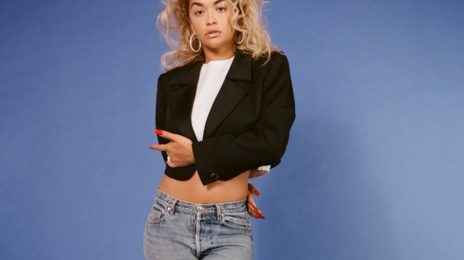 New Song: Rita Ora - 'Velvet Rope'