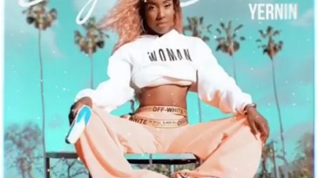 New Song: Sevyn Streeter - 'Yernin'
