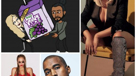Listen: The Sip - Episode 16 (ft. Nicki Minaj, Beyonce, Kanye West, Drake, & More)
