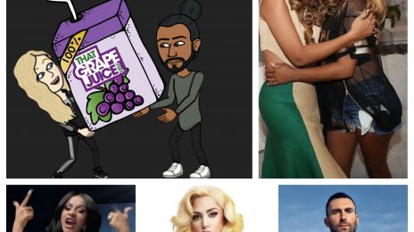 Listen: The Sip - Episode 18 (ft. Beyonce, LaTavia, Lady Gaga, Cardi B, Super Bowl, & More)