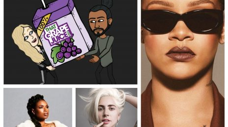Listen: The Sip - Episode 19 (ft. Rihanna, Lady Gaga, Jennifer Hudson, & More)