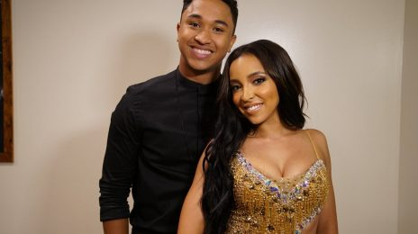 Official: Tinashe Joins 'Dancing With The Stars'