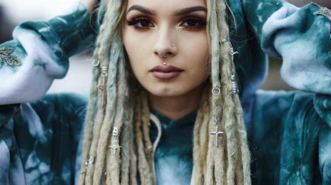 New Video: Zhavia - 'Deep Down'