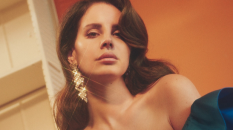 Lana Del Rey Sends Open Letter To Kanye West