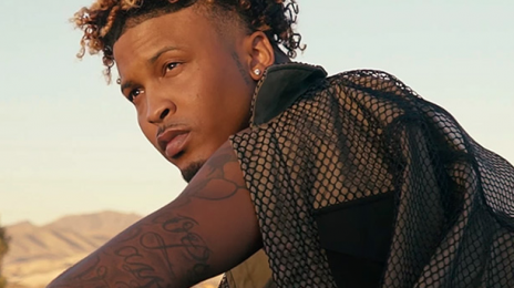 New Video: August Alsina - 'Wouldn't Leave'
