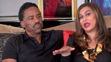 Tina Lawson Appears On Oprah Winfrey TV Series 'Black Love'