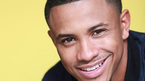 'Boomerang': Halle Berry Welcomes 'Everybody Hates Chris' Star To Cast