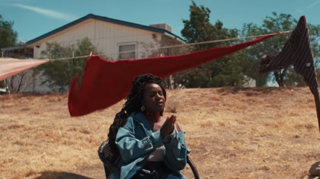New Video: NAO - 'Make It Out Alive (Featuring SiR)'